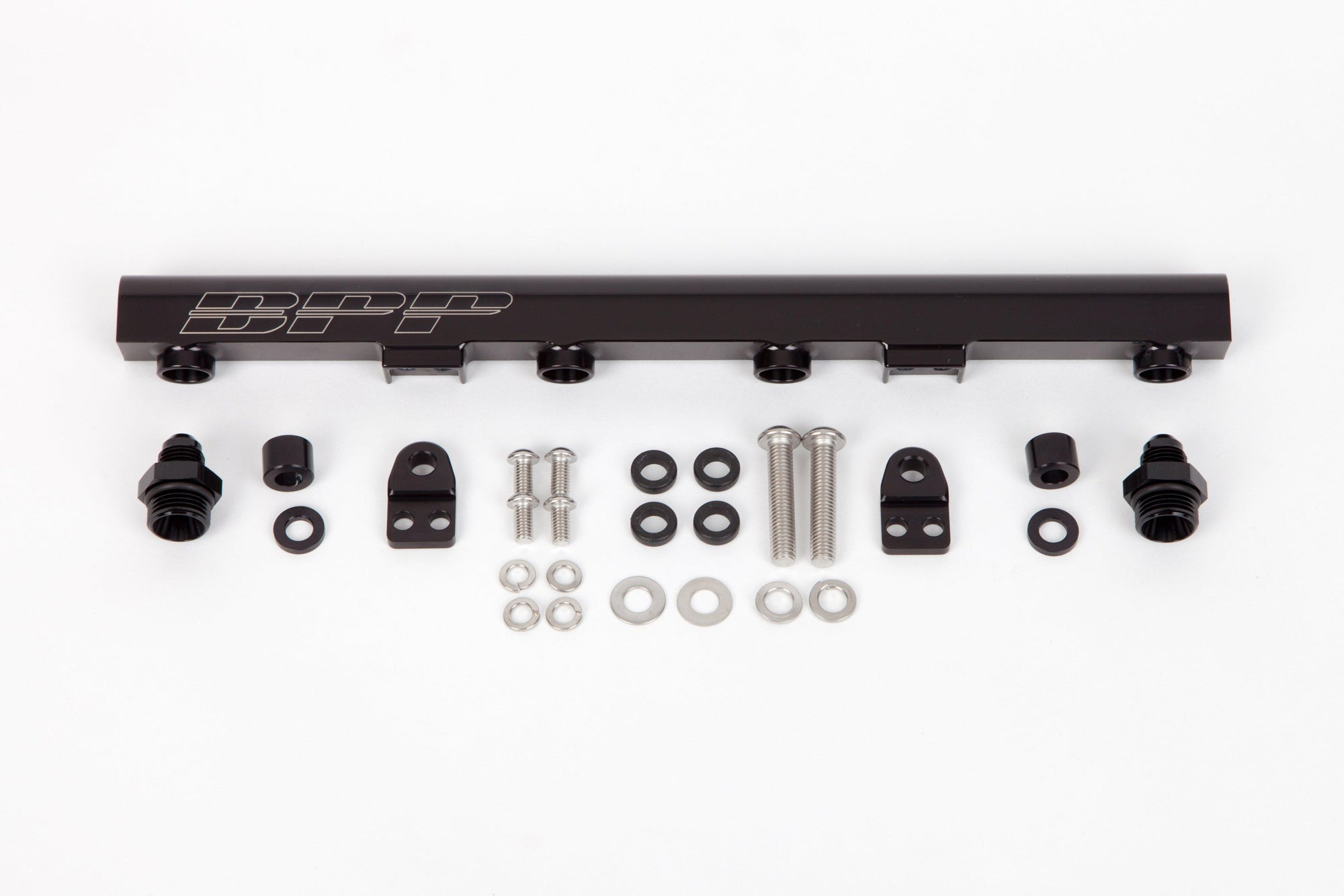 BPP NISSAN CA18DET 14MM FUEL RAIL KIT