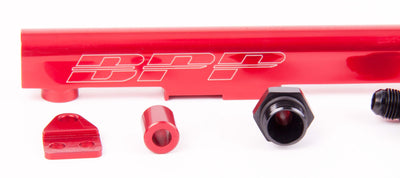 BPP NISSAN RB26DETT FUEL RAIL KIT FAF Automotive