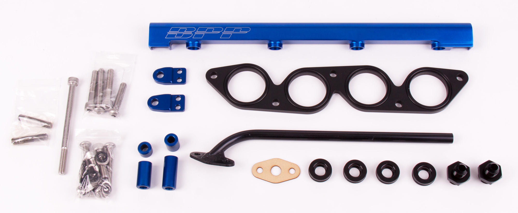 BPP NISSAN SR20DET S14/15 FUEL RAIL KIT