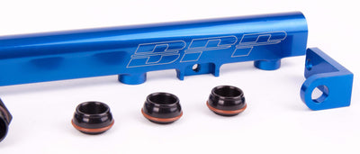 BPP TOYOTA 2JZ-GTE FUEL RAIL KIT FAF Automotive