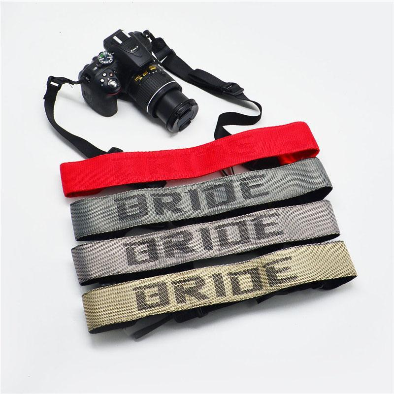 Bride Camera Strap FAF Automotive