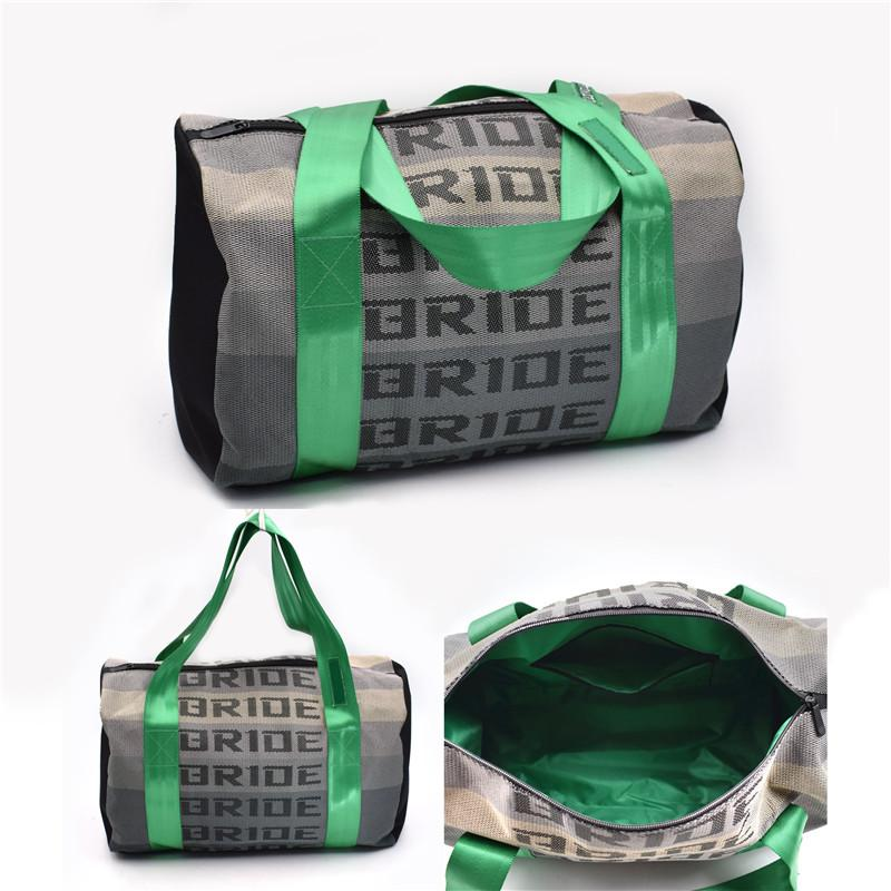 Bride Duffle Bag FAF Automotive