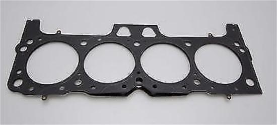 "Cometic Ford BB 429/460 MLS Head Gasket 4.670"" Bore .060"" (each) FAF Automotive"