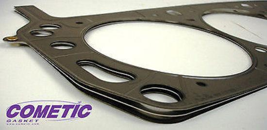 "Cometic Mitsubishi DOHC 2.0L Evo MLS Head Gasket 86mm .040"" (each) FAF Automotive"
