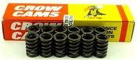 Crow Cams 4843-12 - 6 CYL H/DUTY SPRINGS 1 +DAMP.
