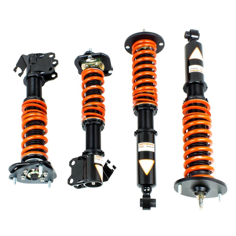 Driftworks CS2 Coilovers FAF Automotive