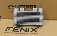 FENIX MAZDA BRAVO INTERCOOLER (TO SUIT 2.5 4CYL DIESEL ENGINE) 99-06 FAF Automotive