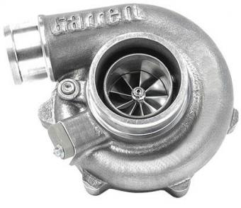 Garrett G25-550 Reverse rotation turbocharger (BACKORDERED) FAF Automotive