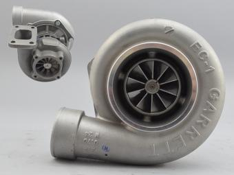 Garrett GTW3684 Turbocharger FAF Automotive