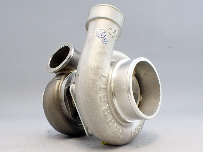 Garrett GTW3884R 62mm Turbocharger V-Band S/E (AKA GTW6265R) FAF Automotive