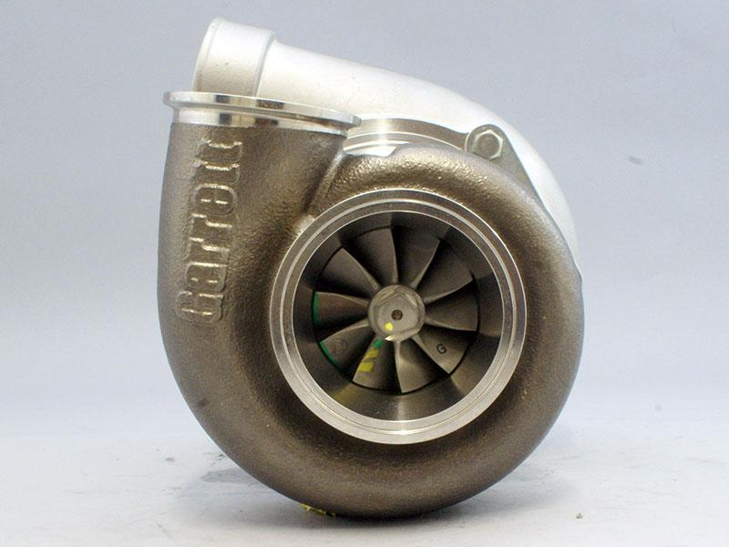 Garrett GTW3884R 67mm Turbocharger 4 - Bolt S/E (AKA GTW6765R) FAF Automotive