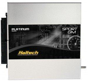Haltech Platinum Sport Plug-in - GM Kit FAF Automotive