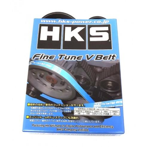 HKS FINE TUNE V BELT FAF Automotive