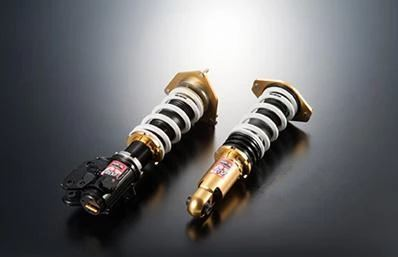HKS HIPERMAX MAX IV GT COILOVERS FAF Automotive