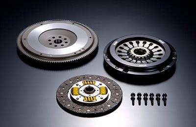 HKS LA CLUTCH SINGLE PLATE CLUTCH FAF Automotive