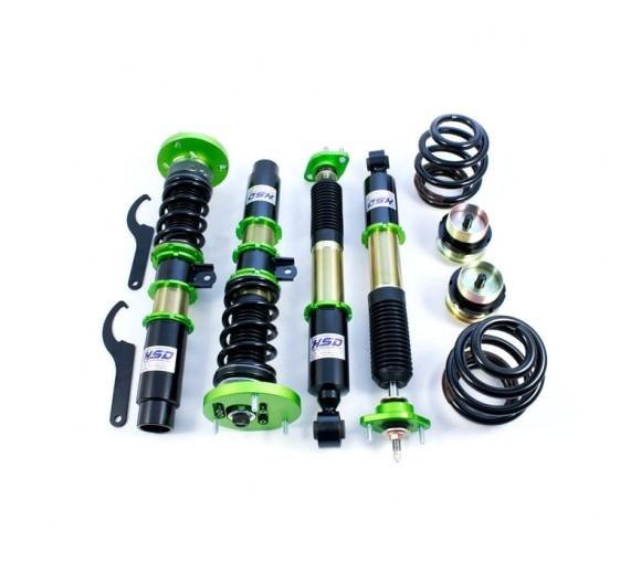 HSD MONOPRO COILOVERS (E46 3-SERIES) FAF Automotive