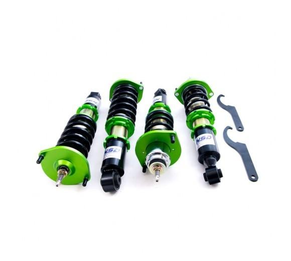 HSD MONOPRO COILOVERS MX5 FAF Automotive