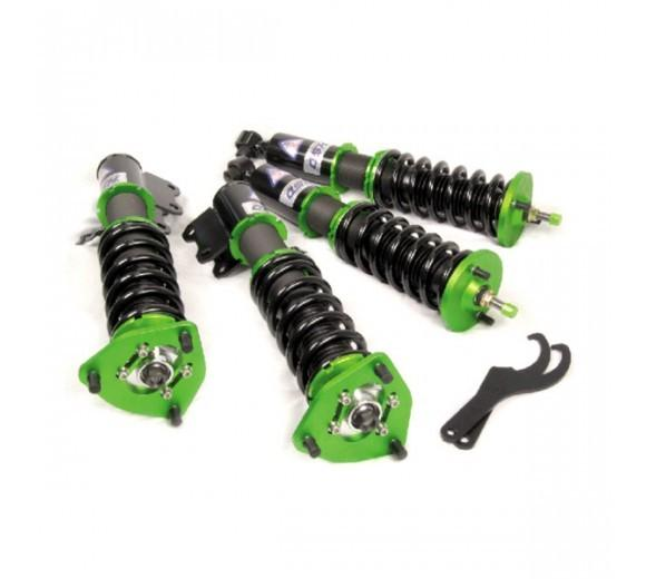 HSD MONOPRO COILOVERS (S13 SILVIA/180SX) FAF Automotive