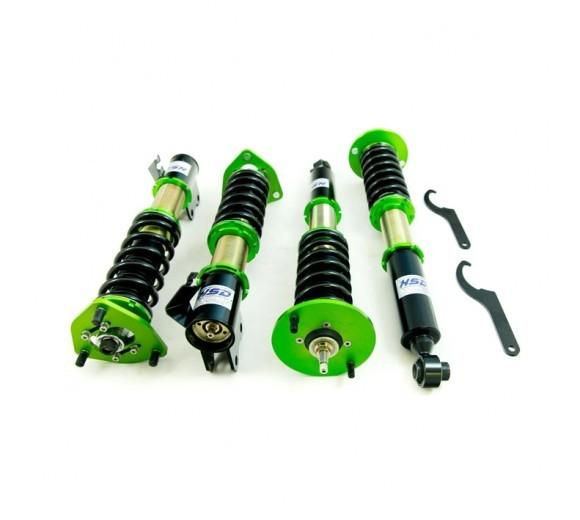 HSD MONOPRO COILOVERS (S14/S15 200SX) FAF Automotive
