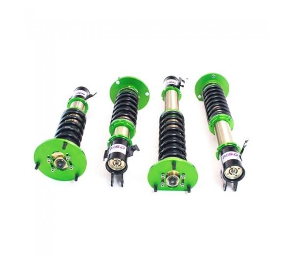 HSD MONOPRO COILOVERS (WRX) FAF Automotive
