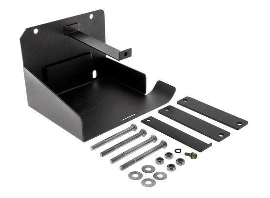 Hulk 4x4 DBT0052 Dual Battery Tray (Ranger PX-PX2/BT-50 11+) FAF Automotive