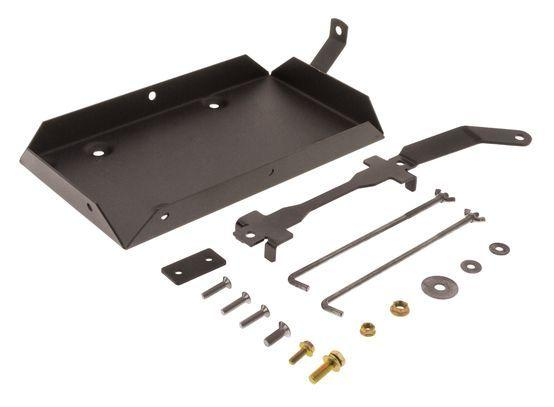 Hulk 4x4 DBT0475 Dual Battery Tray (Prado 150 Series 2010+) FAF Automotive