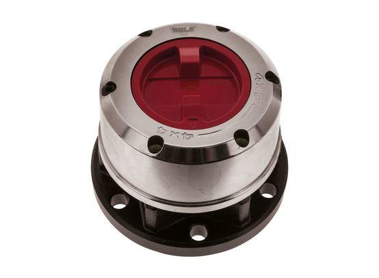 Hulk 4x4 FWH004 Free Wheel Hub (Navara D21, D22/Pathfinder) FAF Automotive