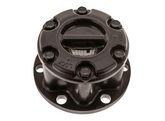 Hulk 4x4 FWH006 Free Wheel Hub (Patrol GQ, GU) FAF Automotive