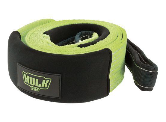 Hulk 4x4 HU1022 Tree Trunk Protector 120000kg, 75mm x 3m FAF Automotive
