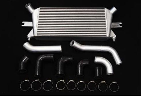 Intercooler Kit Suits Holden Colorado RG 2.8L (Front Mount) FAF Automotive