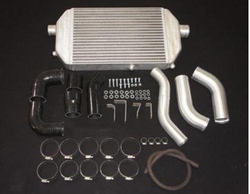 Intercooler Kit Suits Mitsubishi Triton 3.2L 2006 - 2015 (Front Mount) FAF Automotive