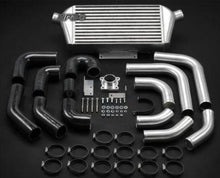 Load image into Gallery viewer, Intercooler Kit Suits Toyota Hilux 1KZ-TE 2002 - 2005 (Front Mount) FAF Automotive