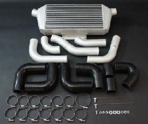 Intercooler Kit Suits Toyota Hilux 5LE 1994 - 2002 (Front Mount) FAF Automotive