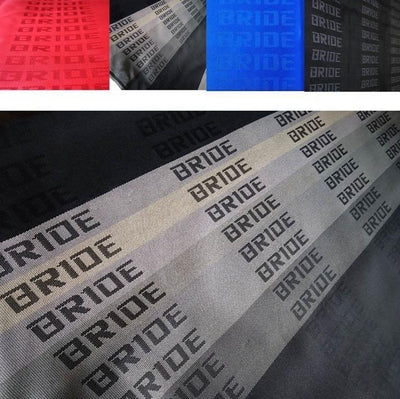 JDM Fabric 1M x1.6M FAF Automotive