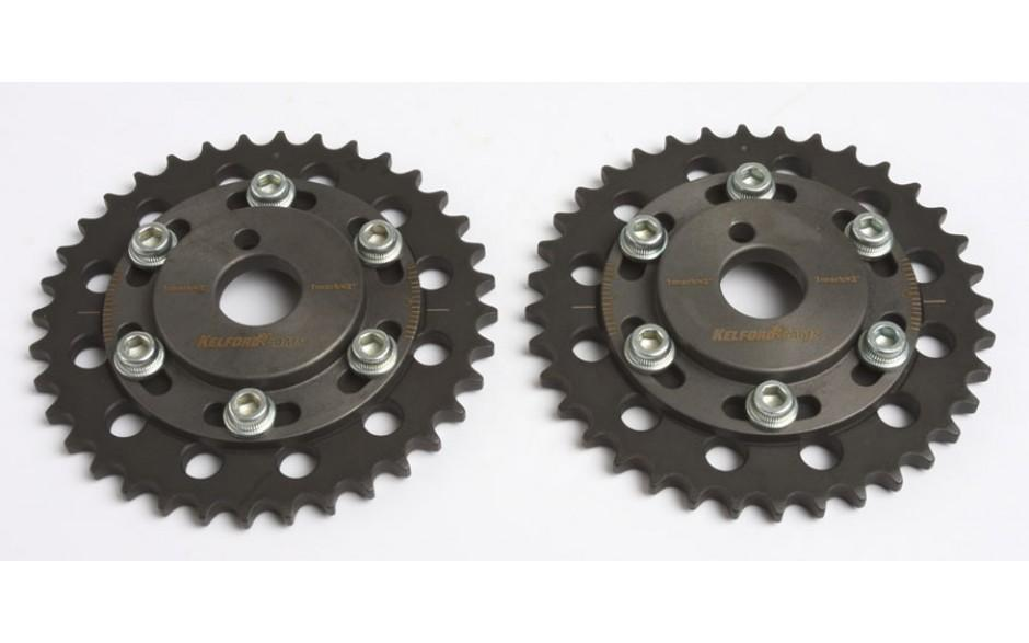 Kelford Adjustable Cam Gears – SR16/20-VE FAF Automotive