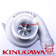 "Load image into Gallery viewer, Kinugawa Ball Bearing Billet Turbocharger GT3582R AR.89 T3 3"" V-Band for TOYOTA 1JZ-GTE 2JZ-GTE FAF Automotive"