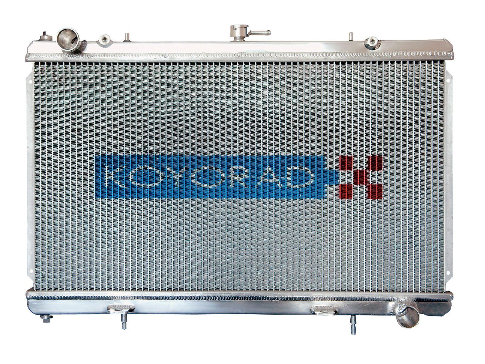 KOYO ALLOY RADIATOR - NISSAN SKYLINE R33 GT-R / GTS-T FAF Automotive