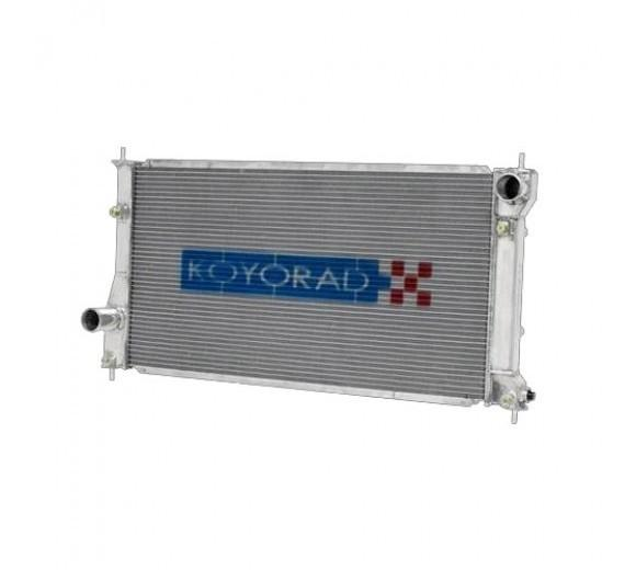 KOYORAD ALUMINIUM RACING RADIATOR (BRZ/86) FAF Automotive
