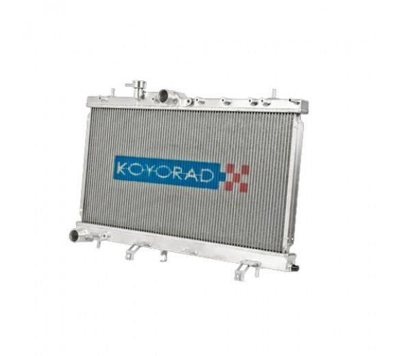 KOYORAD ALUMINIUM RACING RADIATOR (WRX/STI 03-07 MT) FAF Automotive