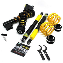 Load image into Gallery viewer, MAZDA RX2 / Capella 1970-1978 XYZ Racing Super Sport Coilovers - Black SKU: MARX2-SS_BLK FAF Automotive