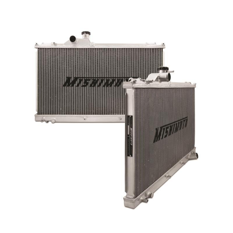 Mishimoto LEXUS IS300 PERFORMANCE ALUMINUM RADIATOR, 2001-2005 FAF Automotive