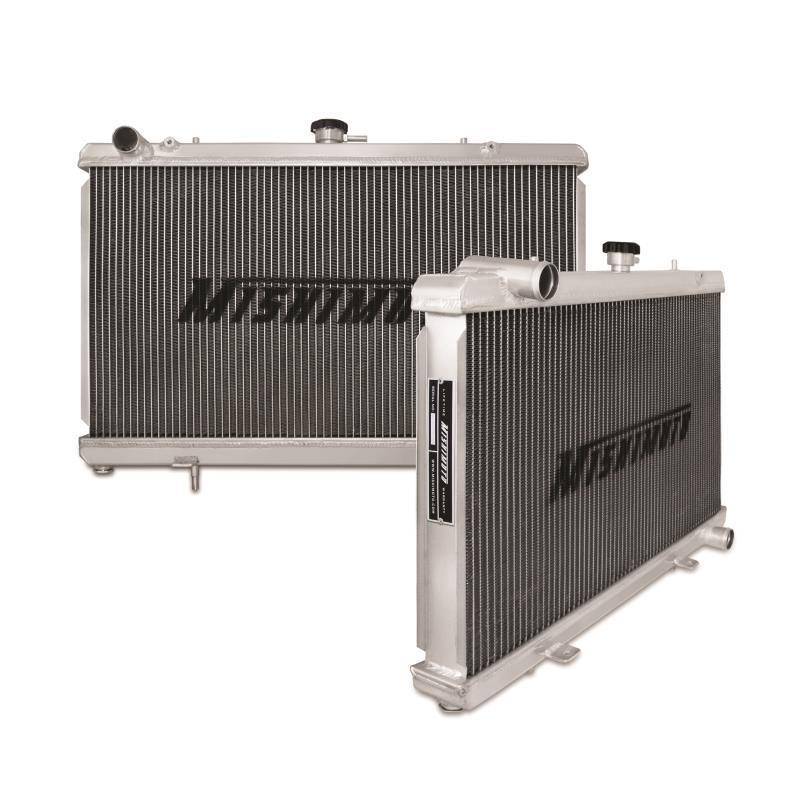 Mishimoto NISSAN 180SX PERFORMANCE ALUMINIUM RADIATOR 1989-1994 SR20 ENGINE FAF Automotive