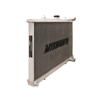 Mishimoto NISSAN SKYLINE R32 PERFORMANCE ALUMINIUM RADIATOR FAF Automotive