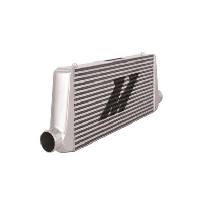 MISHIMOTO UNIVERSAL INTERCOOLER S-LINE FAF Automotive