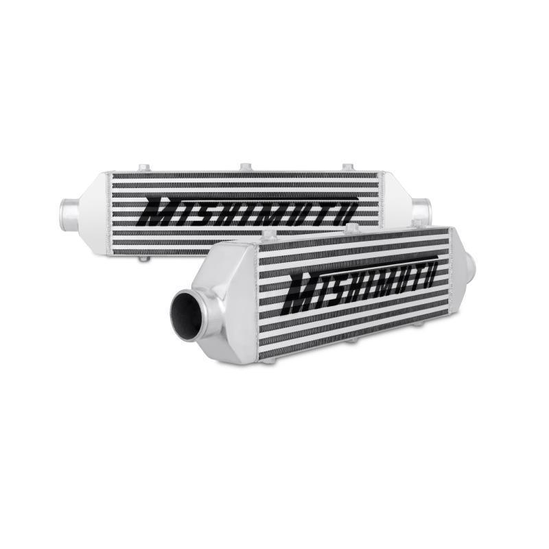 MISHIMOTO UNIVERSAL INTERCOOLER Z-LINE FAF Automotive