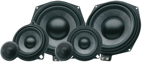MTX Audio TX6 Series BMW OEM Upgrade Speakers - TX6.BMW FAF Automotive