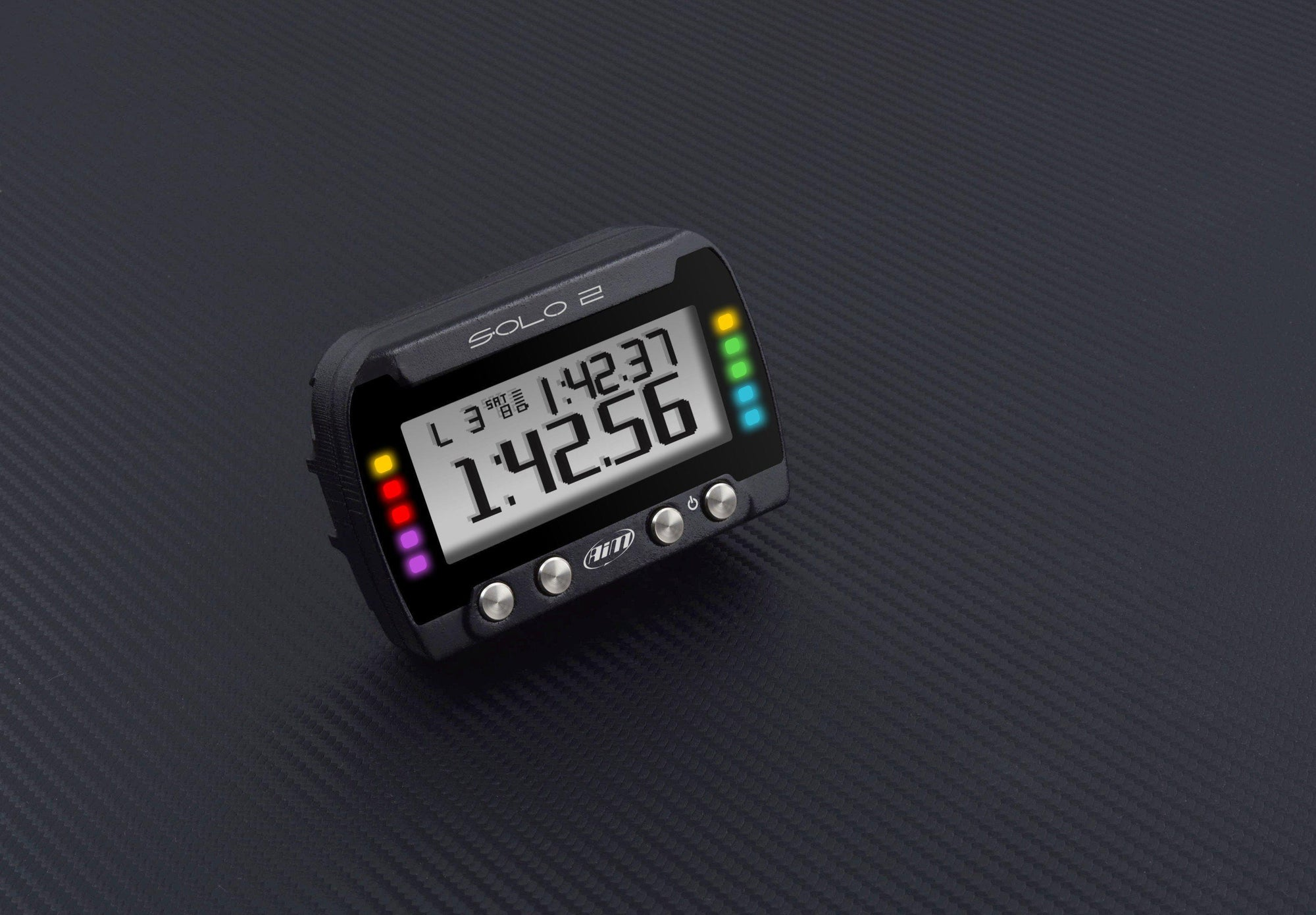 NEW SoLo 2 GpS Lap Timer FAF Automotive