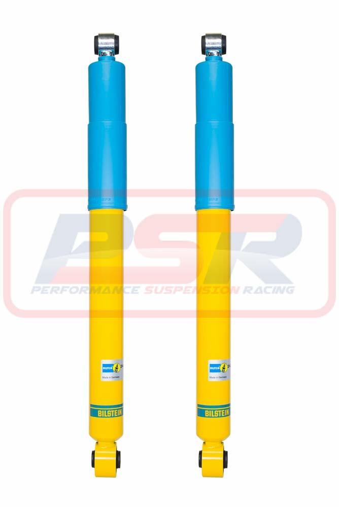 Nissan Navara NP300 Rear Bilstein Shock Absorbers - Pair FAF Automotive