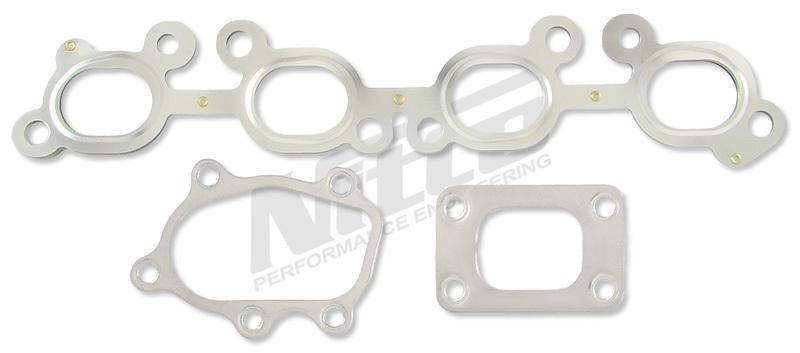 NISSAN SR20 NITTO HOT SIDE METAL GASKET KIT FAF Automotive