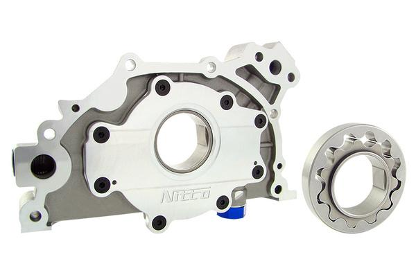NITTO OIL PUMP FOR NISSAN SKYLINE RB20 RB25 RB26 RB30 FAF Automotive